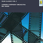 Williams: Film Classics, Vol. 1 by London Symphony Orchestra