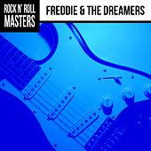 Rock n'  Roll Masters: Freddie & The Dreamers by Freddie and the Dreamers