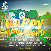 Happy Boulevard Riddim by Various Artists