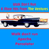 Walk Don't Run & More Hits from the Ventures by The Ventures