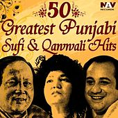 50 Greatest Punjabi Best of Sufi & Qawwali Hits Songs by Various Artists
