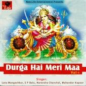 Durga Hai Meri Maa, Vol. 1 by Lata Mangeshkar