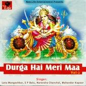 Durga Hai Meri Maa, Vol. 2 by Lata Mangeshkar