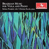 Brazilian Music for Viola and Piano by Barbara Westphal