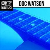 Country Masters: Doc Watson by Doc Watson