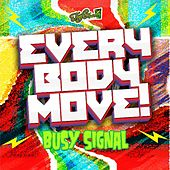 Everybody Move by Busy Signal