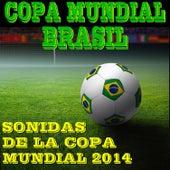 Copa mundial Brasil: Sonidos de la Copa Mundial 2014 by Dr. Sound Effects
