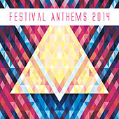 Festival Anthems 2014 by Various Artists