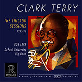 Clark Terry: The Chicago Sessions by Clark Terry
