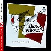 Memorial 1,2,3 & 4 by Django Reinhardt