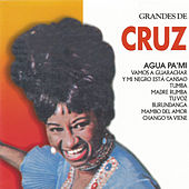 Grandes de Cruz by Celia Cruz