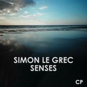 Senses (Deluxe Lounge Musique) by Simon Le Grec