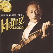 Selections From The Heifetz Collection by Various Artists
