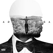 Trigga (Deluxe) by Trey Songz