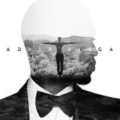 Trigga (Deluxe) by Trey Songz