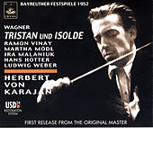 Bayreuth Festspiele 1952 - Wagner: Tristan und Isolde by Various Artists