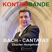 Kontrabande: Bach Cantatas by Various Artists