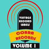 Vintage Record Labels: Cobra Records, Vol. 1 von Various Artists