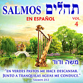 Tehilim Salmos en Español, Vol. 4 by David & The High Spirit