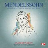 Mendelssohn: Athalie, Op. 74: