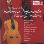 The Very Best of Spanish Guitar Clasic Songs by Angel Cuerdas