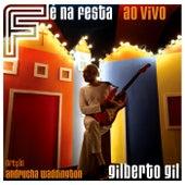 Fé Na Festa Ao Vivo by Gilberto Gil