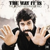 The Way It Is by Monty Alexander