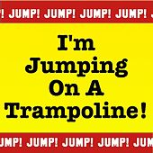 I'm Jumping on a Trampoline by Parry Gripp