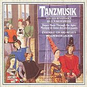 Dance Music Through the Ages: Renaissance; Early Baroque; High Baroque; Rococo; Viennese Classical Period; Biedermeier Period by Various Artists