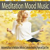 Meditation Mood Music: Instrumental Music for Meditation, Reflection, Controlled Breathing, Prayer and Quiet Time by Robbins Island Music Group