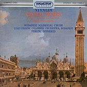 Vivaldi: Sacred Choral Works by Various Artists