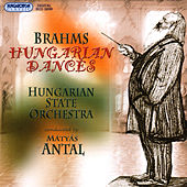 Hungarian Dances by Hungarian State Orchestra