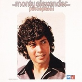 Perception by Monty Alexander