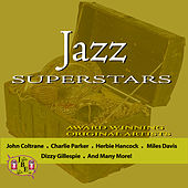 Jazz Superstars by Various Artists