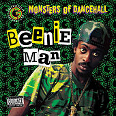 Monsters of Dancehall von Beenie Man