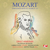 Mozart: Coronation Mass in C Major, K. 317 (Digitally Remastered) by Hartmut Müller (Bass)