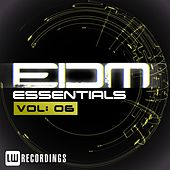 EDM Essentials Vol. 06 - EP by Various Artists