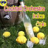 Cocktail Orchestra Italian Style by 101 Strings Orchestra