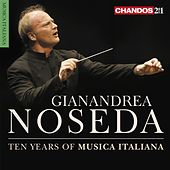 Ten Years of Musica Italiana by Various Artists