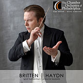 Britten: Variations on a Theme of Frank Bridge, Op. 10 - Haydn: Symphony No. 94 in G Major, Hob.I:94 by Chamber Orchestra Of Philadelphia