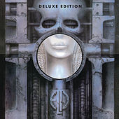 Brain Salad Surgery (Deluxe Edition) by Emerson, Lake & Palmer