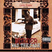 Murder Was The Case by Various Artists