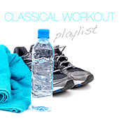 Classical Workout Playlist by David Moore