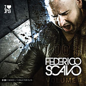 100% Federico Scavo Vol.1 by Various Artists