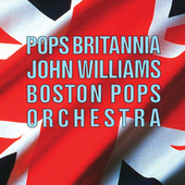 Pops Britannia by Various Artists