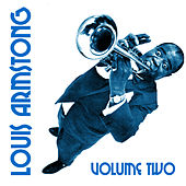 Louis Armstrong Vol. 2 by Louis Armstrong