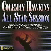 All Star Session by Coleman Hawkins