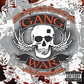 Gang War by Various Artists