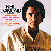 Sweet Caroline von Neil Diamond