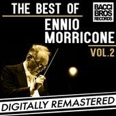 The Best of Ennio Morricone - Vol. 2 by Ennio Morricone